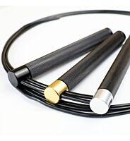 Aluminium Handle Speed Rope + Carry Bag