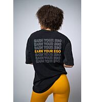 Status Oversized Ego Tee