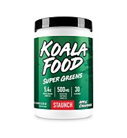 Staunch Koala Food