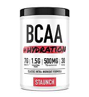 Staunch BCAA + Hydration