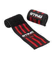 Sting Elasticised Lifting Wrist Wrap