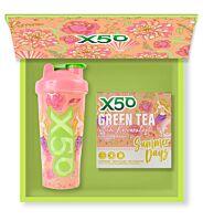 Green Tea X50 Box Set