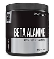 Switch Nutrition Essential Beta-Alanine