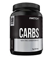 Switch Nutrition Essential Carbs