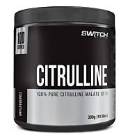 Switch Nutrition Essential Citrulline