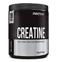 Switch Nutrition Essential Creatine