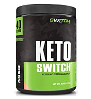 Switch Nutrition Keto 40 Serve
