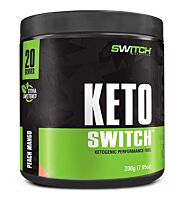 Switch Nutrition Keto 20 Serve