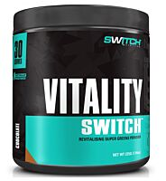 Switch Nutrition Vitality