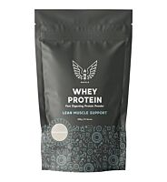 NZ Muscle Whey Protein Unflavoured