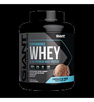 Giant Sports Delicious Protein 5 Lbs