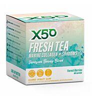 Fresh Tea X50