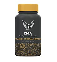 NZ Muscle ZMA 90 Capsules