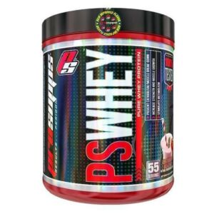 Pro Supps Whey 4Lb