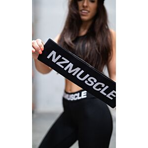NZ Muscle Advanced Booty Builder Band