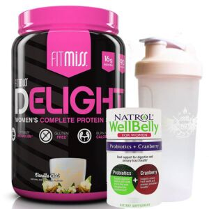 FitMiss Delight Protein 59srv