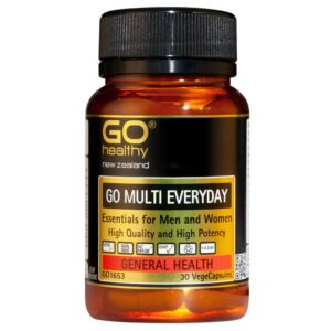 GO Healthy Multi Everyday