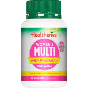 Healtheries Women's Multi One-A-Day