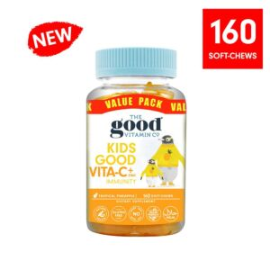 Good Kids Vita-C Gummies