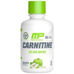 MusclePharm Carnitine Liquid