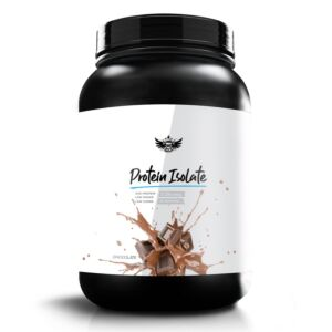 NZ Muscle Core Series Protein Isolate 1Kg Tub
