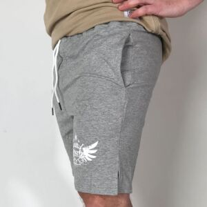 NZ Muscle Sports Shorts