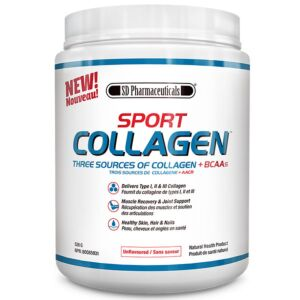 SD Pharmaceuticals Sport Collagen