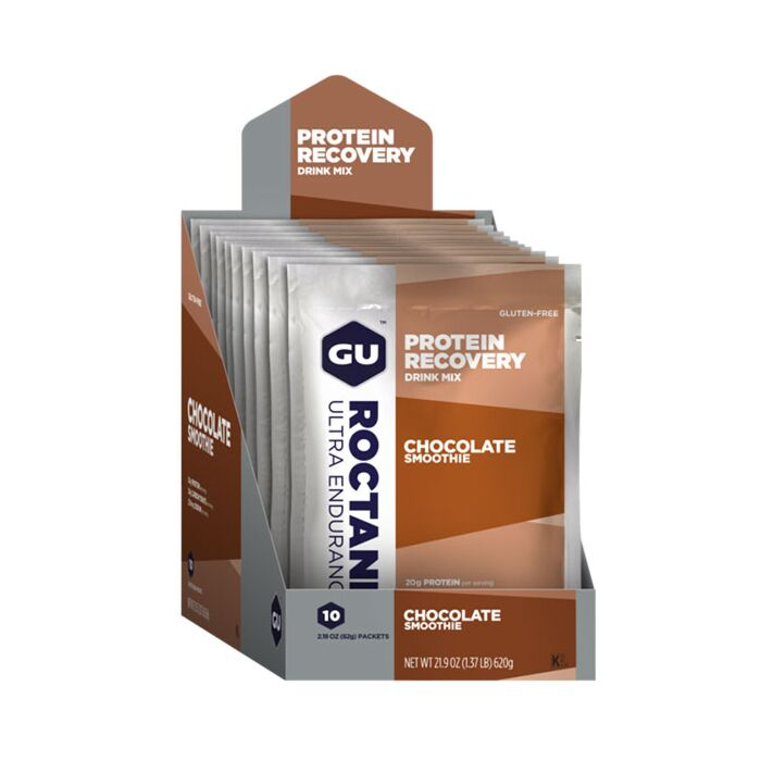 GU Roctane Recovery Drink Mix