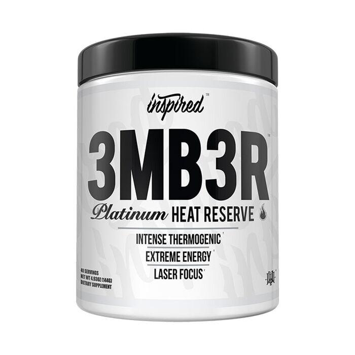 Inspired 3MB3R (Hardened)