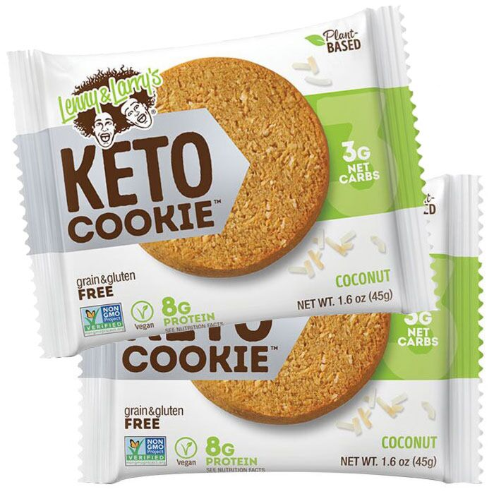 Lenny & Larry Keto Cookie
