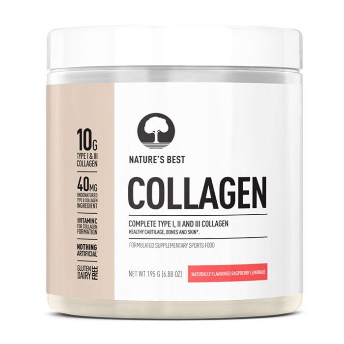 Natures Best Collagen