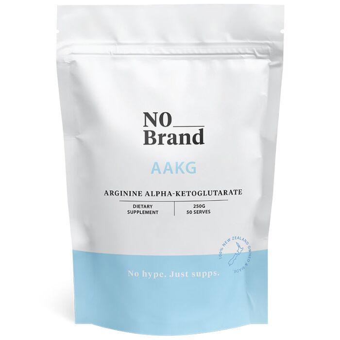 No Brand AAKG Powder