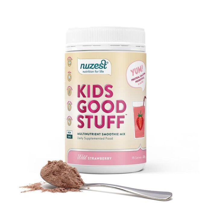 Nuzest Kids Good Stuff