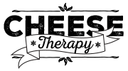 Cheese Therapy Logo