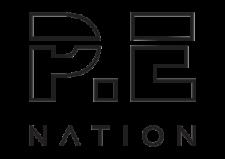 PE Nation logo