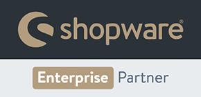 Shopware Enterprise Partner Logo