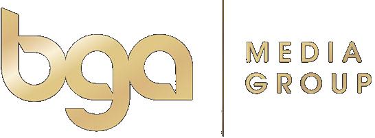 bga media group logo