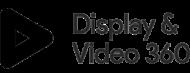 dv360 logo