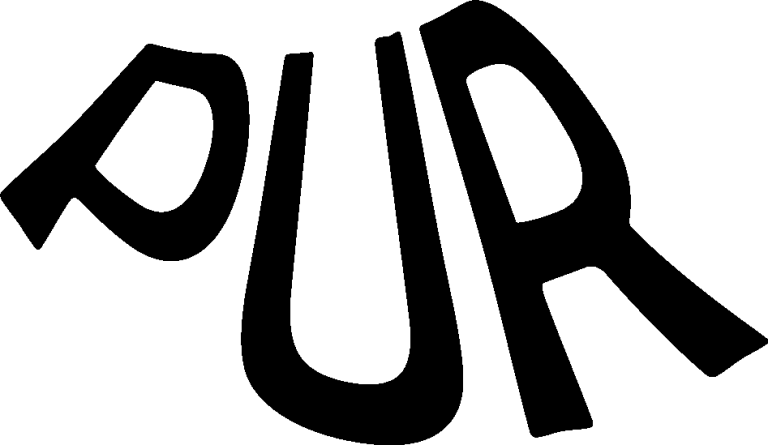 pur production logo