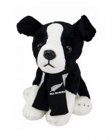 All Black Faithful Fan Puppy