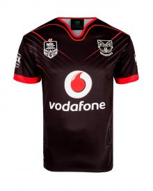 Warriors Replica Home Jersey 2018