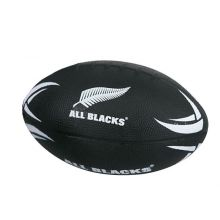 All Blacks Rugby Foam Ball 3""
