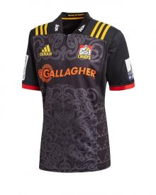 Chiefs Home Jersey 2018/19
