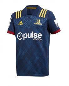 Highlanders Home Jersey 2018/19