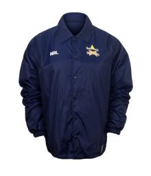 Cowboys NRL Coach Jacket