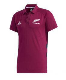 All Blacks PB Polo 2020 Tribe Berry