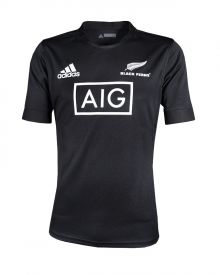 Black Ferns Replica Jersey 2020