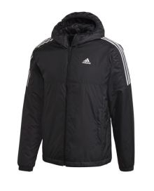 Adidas Ess Insulated Hooded Jacket