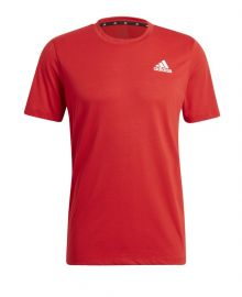 Adidas Prime G Tee Red