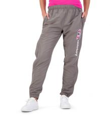 CCC Womens Uglies Tapered Cuffed Pant Smoked Pearl